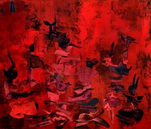 rojo valentino I