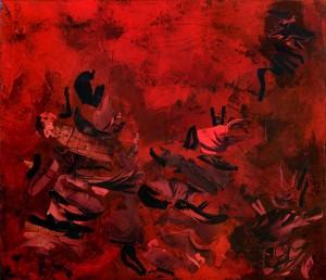rojo valentino II